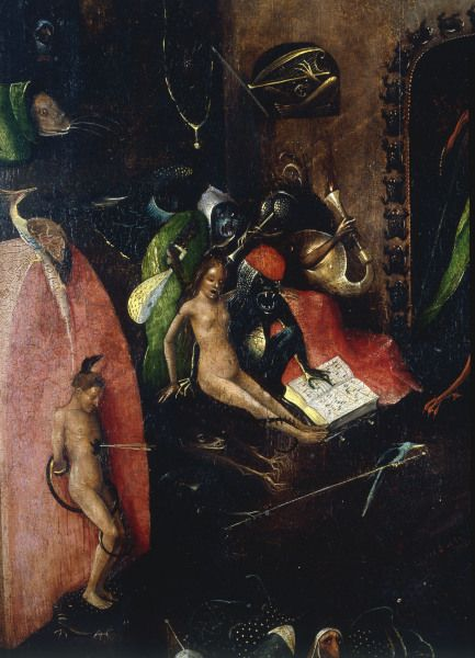 65e66dc1abd hieronymus bosch paintings - Google Search
