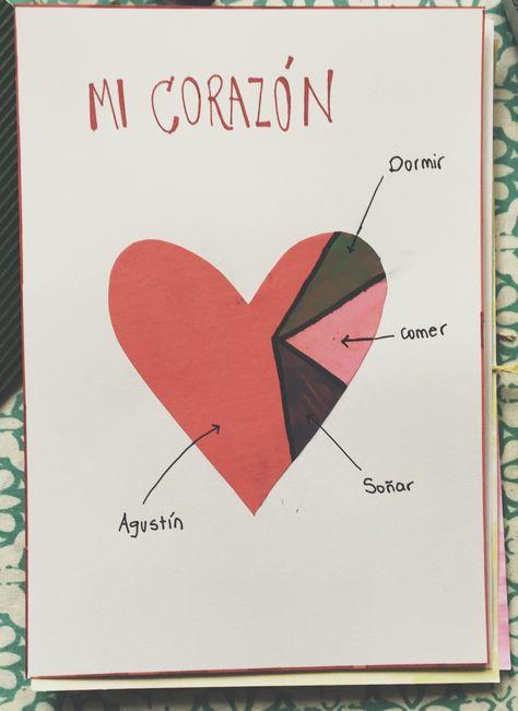 #heart #corazón #love