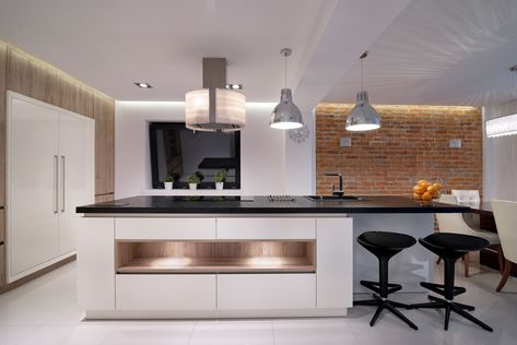 18 Best Cocinas Images On Pinterest | Kitchens, Contemporary Unit Kitchens  And Kitchen Hacks