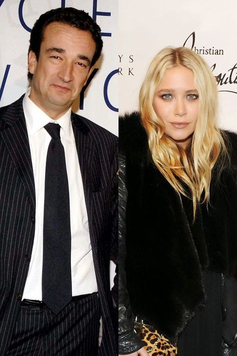 who is mary kate olsen married to