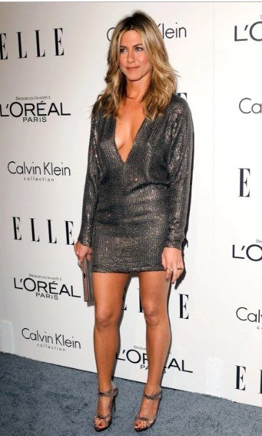 100 Best Fashion For 40 Years Old Woman 2020 Jennifer Aniston