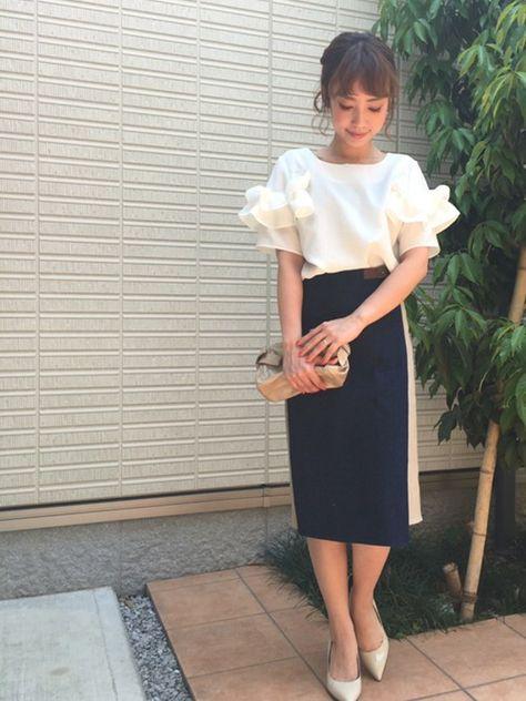 上品コンサバファッション StyleDeli【2019】