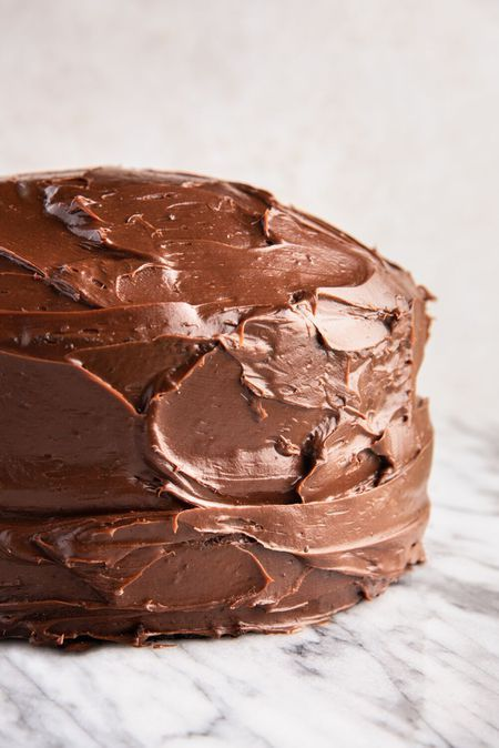 Dairy Free Rich Chocolate Cake Recipe Dairy Free Chocolate Cake Lactose Free Cakes Dairy Free Chocolate