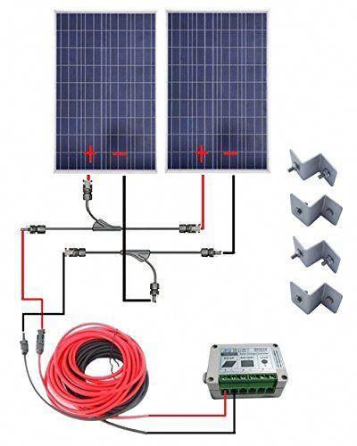 How To Install Solar Panels The Installation Procedures Solar Panel Diysolarpowersyste Solar Panel Installation Diy Solar Power System Solar Energy Panels