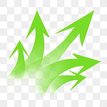 Green Air Flow Gradient Arrow Airflow Green Arrow Png Transparent Clipart Image And Psd File For Free Download In 2021 Clipart Images Clip Art Gradient
