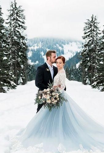You Have To See These Winter Wedding Photo Ideas Wedding Forward Winter Weddings Photography Winter Wedding Photos Snow Wedding