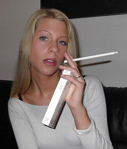 Ebony Long Nails Handjob