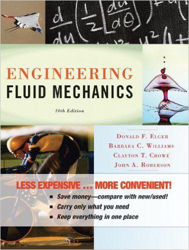 Engineering Fluid Mechanics 10th edition PDF | Mike 1
