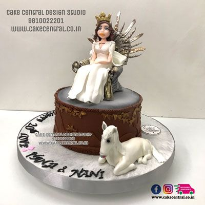 Special Birthday Cakes Game Of Thrones Cake Girl Girlfriends Girls