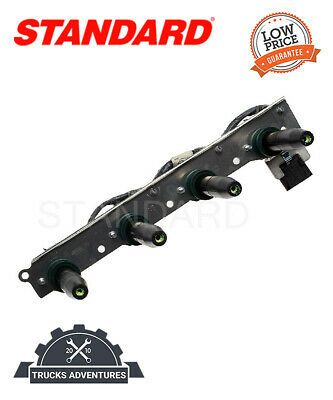 Standard Motor Products UF372 Ignition Coil