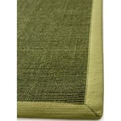 Benuta Naturals Teppich Sisal Grun 200x200 Cm Naturfaserteppich Aus Sisalbenuta De Benuta Naturals Teppich Si In 2020 With Images Sisal Carpet Living Room Carpet Trending Decor