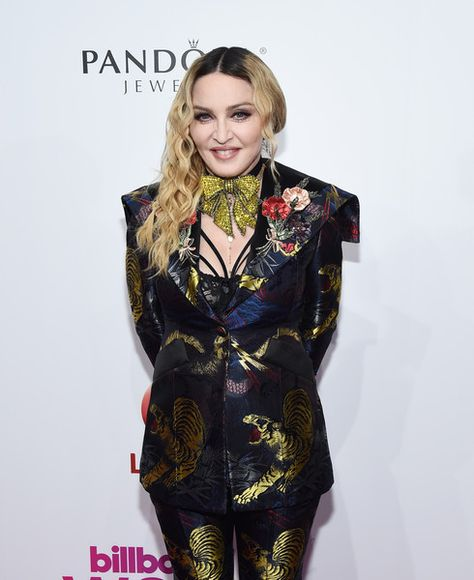 Madonna - Celebs Turning 60 In 2018 - Photos