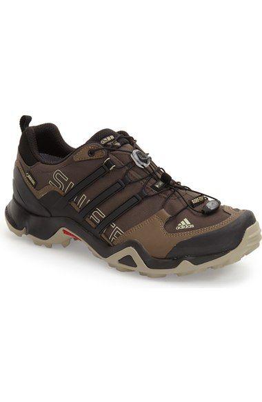 be9a0f3cb1a24 Main Image - adidas  Terrex Swift R GTX  Gore-Tex® Hiking Shoe (Men ...
