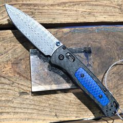 shotshow news by @benchmadeknifecompany - Benchmade 535-191