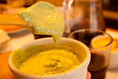 We Know For Instance Is A Sauce So Popular In Peru It S Actually Sold Even In Mcdonalds And Most Fast Food V Peruvian Recipes Peruvian Cuisine Peruvian Dishes