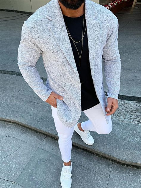 165 cool & casual outfits for men – page 1