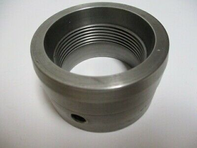 NICE HARDINGE 5C COLLET CLOSER THREADED MOUNT 2 /""