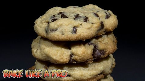 Classic Chocolate Chip Cookies Recipe
