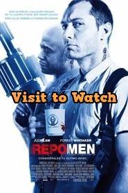 Hd Repo Men 2010 Pelicula Completa En Español Latino Repo Man Movies Popular Tv Series
