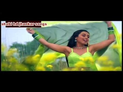 Kahin Pyaar Na Ho Jaye Hd Full Video Song Salman Khan Rani Mukherjee Alka Yagnik Kumar Sanu Youtube Songs Youtube Incoming Call Screenshot