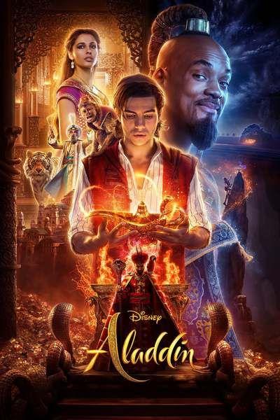 Aladdin 2019 Aladdin Filmes Completos Filme Aladdin