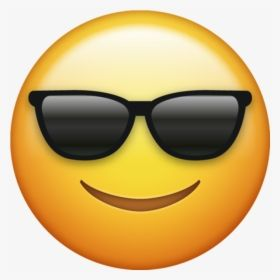 Cool Emoji Png Smile Emoji Sunglasses Transparent Png In 2020 Cool Emoji Emoji Mirrored Sunglasses