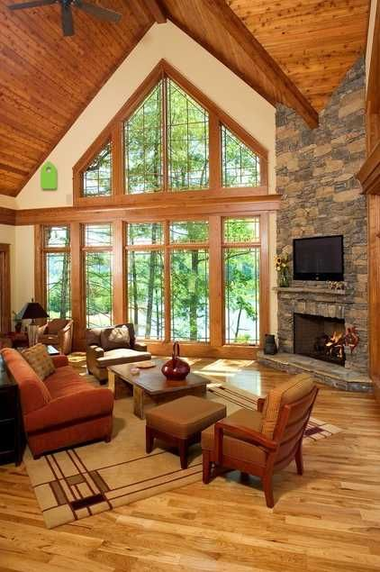 The Magic Of The Internet In 2020 Rustic Living Room Design Modern Rustic Living Room Fireplace Design
