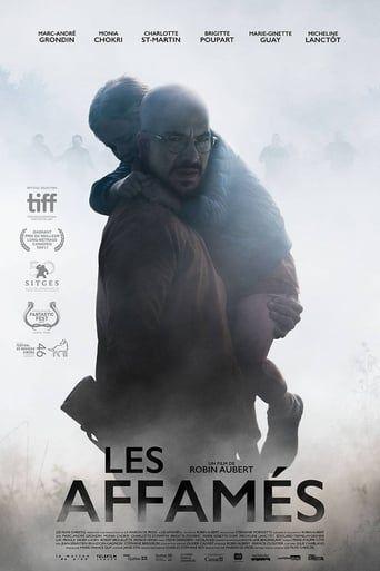 Film A Voir 2017 : Affamés, Entier