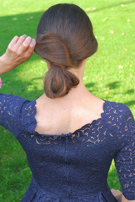 Mama Frisur Schone Und Schnelle Frisuren Fur Mamas Praxis Tests In 2020 Schnelle Frisuren Hollandischer Zopf Anleitung Lange Haare Abschneiden