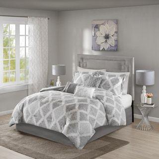 Madison Park Brianna Comforter Set | null