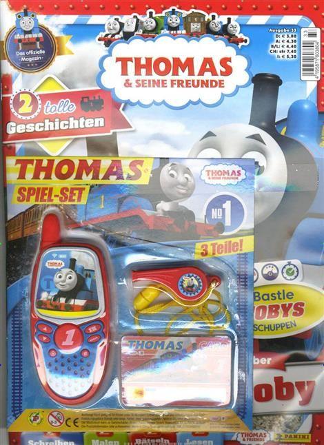 Inhaltlich Greift Thomas Seine Freunde Auf 36 Seiten Die