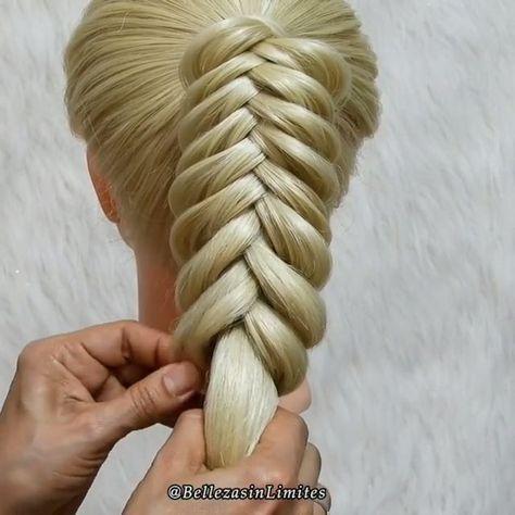 #hair #hairstyles #hairtutorials #haircare #hairtips...