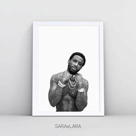 N-11 Kanye West Rap Music Star Yeezus Tour Fabric POSTER 20x30 24x36