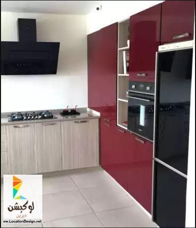 معارض مطابخ 2019 2020 تصاميم مطابخ مودرن صغيرة وبسيطة Kitchen Home Decor Kitchen Cabinets