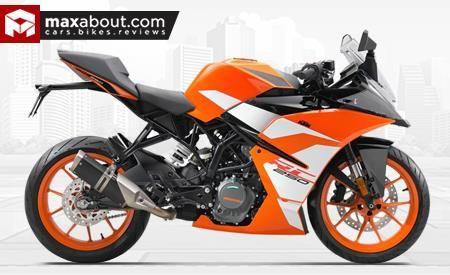 Ktm Rc 250 Price In India Is 2 10 000 Expected Check Out