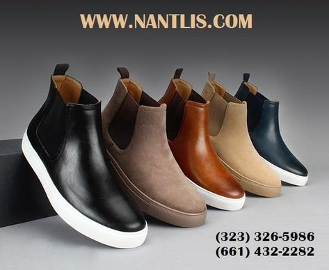 Casual footwear for men Calzado casual para hombres Brown Chukka Boots, Clarks Boots, Casual Boots, Men Casual, Tuxedo Shoes, Chukka Shoes, Ankle Boots Men, Desert Boots, Boots Online