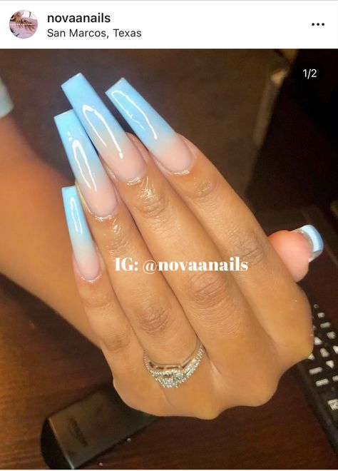 Nova Nails By Camryn C Novaanails Profile Pinterest