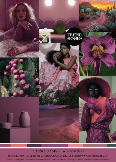 TREND | PATTERN CURATOR  CASSIS OASIS . FW 2020-21#Fashion#Trends