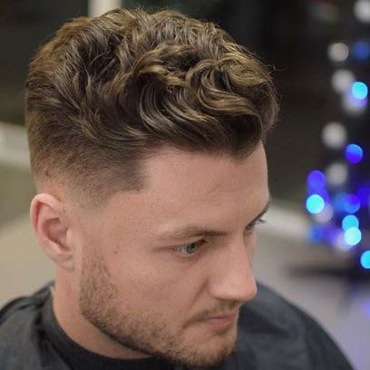 55 Best Practical Indian Mens Hairstyles For Short Hair 2020 In 2020 Wavy Hair Men Curly Hair Inspiration Mens Hairstyles Thick Hair