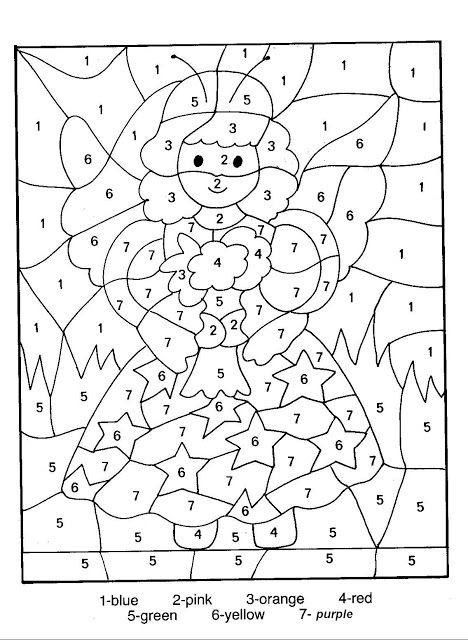 Coloriage Magique Table Du 5.25 Coloriage Magique Table De 5 Elegant Bathroom Math