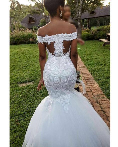 5 464 Likes 52 Comments Ahoufe Bridal Ahoufebridal On Instagram Ahoufedetails Zimbabwean Bride Mrs Dem Wedding Dresses Lace Wedding Dresses Bride,Grandmother Bride Dress Wedding Pant Suits For Grandmothers