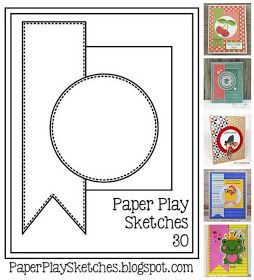 Base paper x Square Banner 1 x 4 Circle 2 Paper Cards, Diy Cards, Scrapbook Frames, Cardmaking And Papercraft, Handmade Birthday Cards, Card Sketches, Journal Cards, Card Templates, Homemade Cards