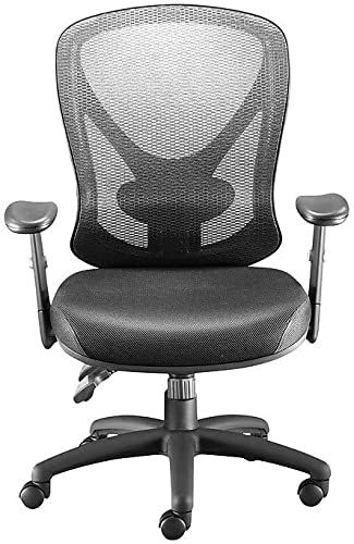 New Staples 136815 Carder Mesh Office Chair Black 24115 Cc Home Kitchen 138 55 Nanakoshoppin Mesh Office Chair Black Black Office Chair Mesh Office Chair