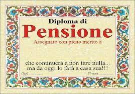 Frasi Per Pensione In Rima Cerca Con Google Pensionamento