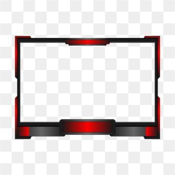 Contraccion Roja De Transmision En Vivo Para Jugadores En Vivo Transmision Cubrir Png Y Vector Para Descargar Gratis Pngtree Overlays Overlays Transparent 4k Gaming Wallpaper