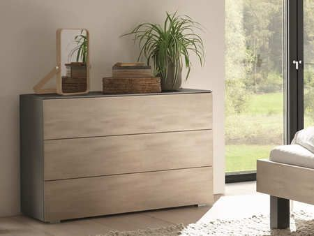 Commode Viola Hasena Fabricant Suisse Meuble De Qualite Contemporain Commode Chevet Design Mobilier De Salon
