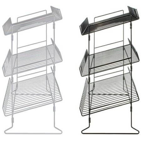 Countertop Candy Display Metal Candy Display Wire Racks