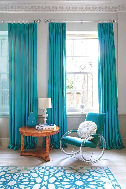 Turquoise Color Curtains Creative Of Aqua Color Curtains And Best