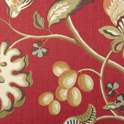 Duralee Fabrics Oakridge Fabric Fabric Color Azalea In 2020