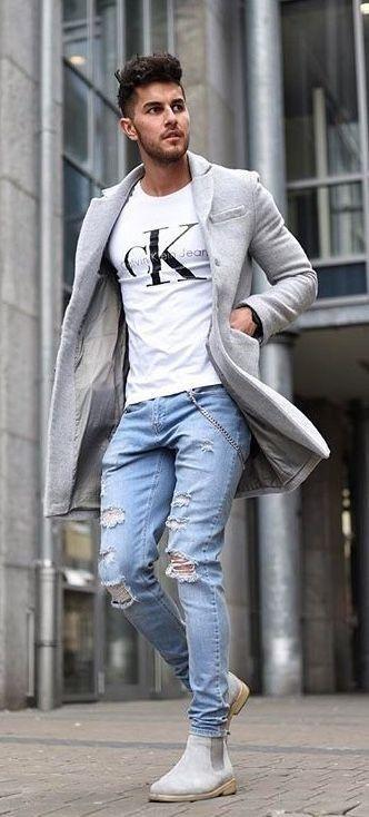 Pin von Mr Nixon auf Mens outfits in 2019 | Stile für männer